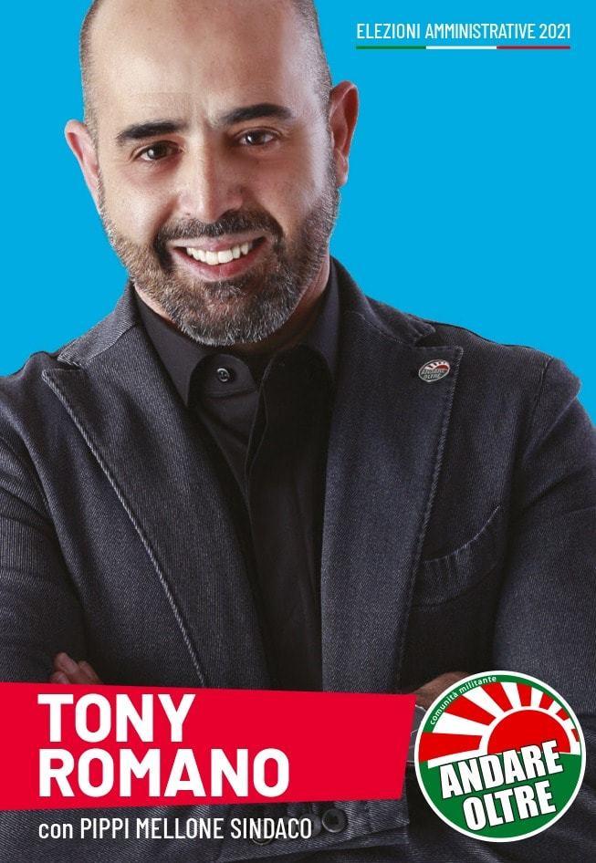 TONY-ROMANO