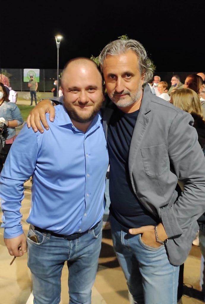 Mino Filograna, coordinatore cittadino del Movimento Regione Salento di Nardò, scende in campo nella lista NOI X NARDÒ a supporto di Pippi Mellone Sindaco.